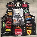 Hard Rock & Heavy Metal Battle Vest