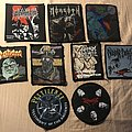 Immortal Fate - Patch - Death Metal Thrash patch collection