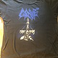 Grave tour shirt from 1992