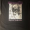 Trepanation shirt