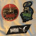Blood Incantation - Patch - Blood Incantation small patch collection