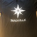 Peaceville label shirt