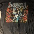 Incantation 1994 tour shirt