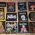 Thrash and Death patches