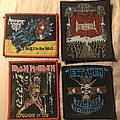 Accept - Patch - Heavy Metal Thrash patches