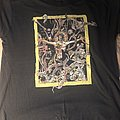 Pestilence Consvming Impvlse tour shirt