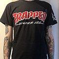 Trapped Under Ice - TShirt or Longsleeve - trasher magazine logo style
