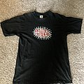 HOLE 1994 Original Band Tee Single Stitch