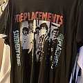 The replacements 1990 Live  TShirt or Longsleeve