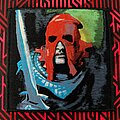 Sodom - Patch - Sodom-In the sign of evil (woven patch)