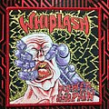 Whiplash - Patch - Whiplash-Power and pain (woven patch)