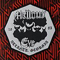 Hallows Eve - Patch - Hallows eve-1983 (woven patch)