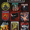 Ostrogoth - Patch - Patches for you!