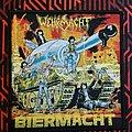 Wehrmacht - Patch - Wehrmacht-Biermacht (woven patch)