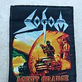Sodom - Patch - Patches