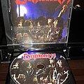 Darkness - Tape / Vinyl / CD / Recording etc - Darkness-Death squad CD