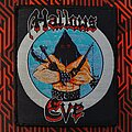 Hallows Eve - Patch - Hallows eve-Tales of terror (woven patch)