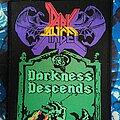 Dark Angel - Patch - Dark angel-Darkness descends patch