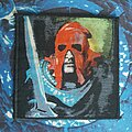 Sodom - Patch - Sodom-In the sign of evil woven patch