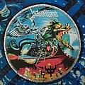 Judas Priest - Patch - Judas priest-Painkiller patch