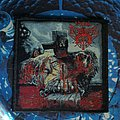 Vital Remains - Patch - Vital remains-icons of evil patch