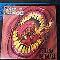 Vio-Lence - Tape / Vinyl / CD / Recording etc - Vio-lence Eternal nightmare vinyl