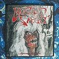 Morbid Saint - Patch - Morbid saint-spectrum of death woven patch