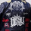 Sabbat - Battle Jacket - Leather jacket n°1