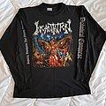 Incantation - TShirt or Longsleeve - Incantation