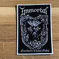 Immortal - Northern Chaos Gods patch