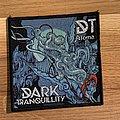 Dark Tranquillity - Patch - Dark Tranquillity - Atoma patch - black border