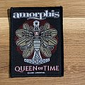 Amorphis - Patch - Amorphis - Queen of Time patch