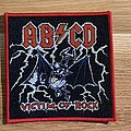 AB/CD - Victim of rock patch