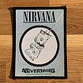 Nirvana - Patch - Nirvana - Nevermind patch