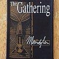 The Gathering - Mandylion patch