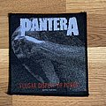Pantera - Vulgar Display Of Power patch