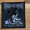Cradle Of Filth - Patch - Cradle of Filth - Dark Faerytales in Phallustein patch - og 1996