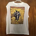 Iron Maiden~World Slavery Tour '85