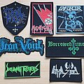 Cruel Force - Patch - Badge'a'patch (all mint)