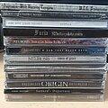 Neurosis - Tape / Vinyl / CD / Recording etc - Pack of Twelve (all sealed, unplayed!)