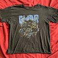Gwar - TShirt or Longsleeve - GWAR Destroyers T-shirt