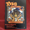 Dio - Other Collectable - Dio Sacred Heart Magazine Clipping