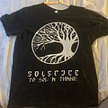 Solstice - TShirt or Longsleeve - Solstice UK To Sol A Thane