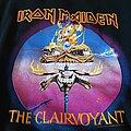 Iron Maiden - TShirt or Longsleeve - Iron maiden clairvoyant sweatshirt 88