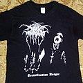 Transilvanian Hunger t-shirt