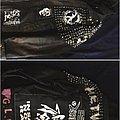 Physique - Battle Jacket - Crust punk/d-beat jacket