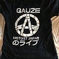 Gauze - TShirt or Longsleeve - Gauze shirt