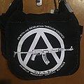 GISM - Other Collectable - GISM messenger bag