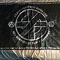 Crass - Other Collectable - Crass + A//Political flag