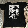 Ferocious X - TShirt or Longsleeve - Ferocious X shirt
